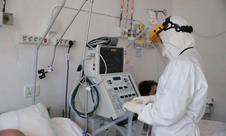 Vdes nga COVID-19, radiologu shqiptar