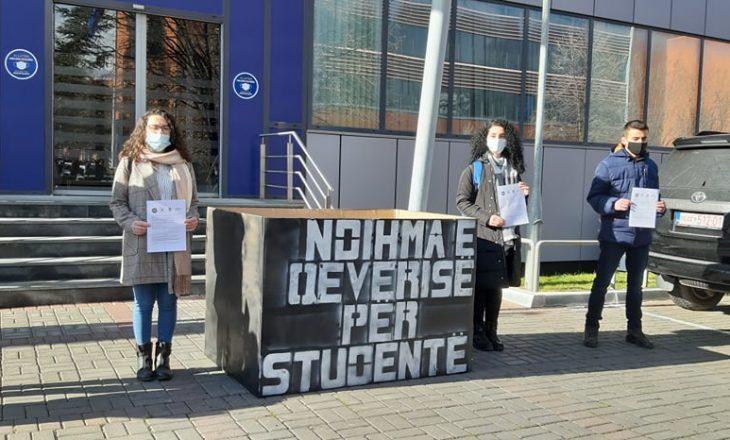 Studentët drejtuar Qeverisë: Pse nuk jemi pjesë e Rimëkëmbjes Ekonomike?