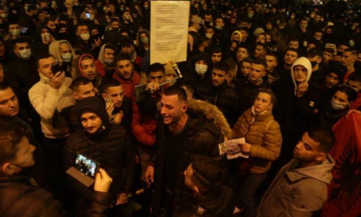 Stresi u arratis në Kosovë