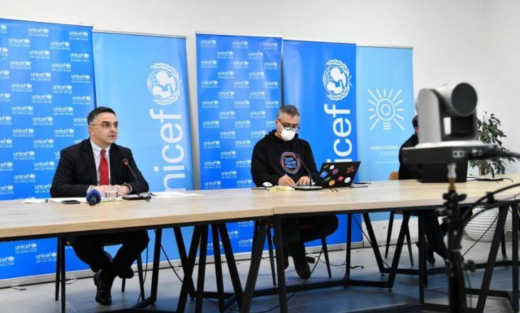 Tahiri: Janë hapur 500 vende të reja për punë praktike për të rinjë