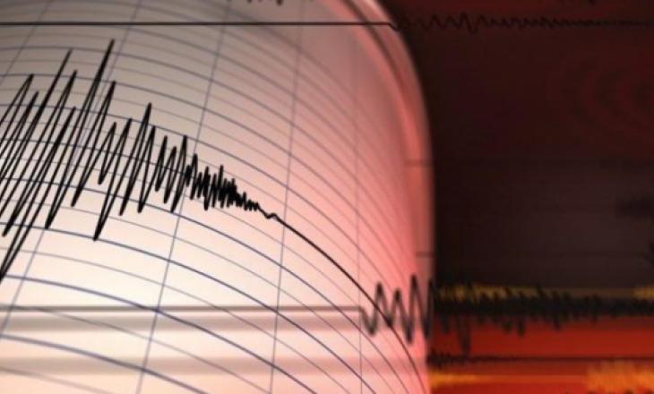 Tërmet i fuqishëm në Kroaci