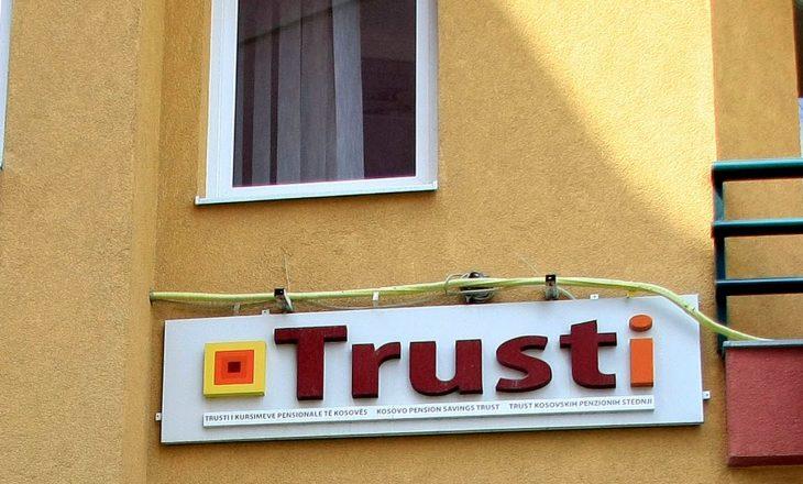 Më 6 prill përfundon afati për tërheqjen e 10-përqindëshit nga Trusti