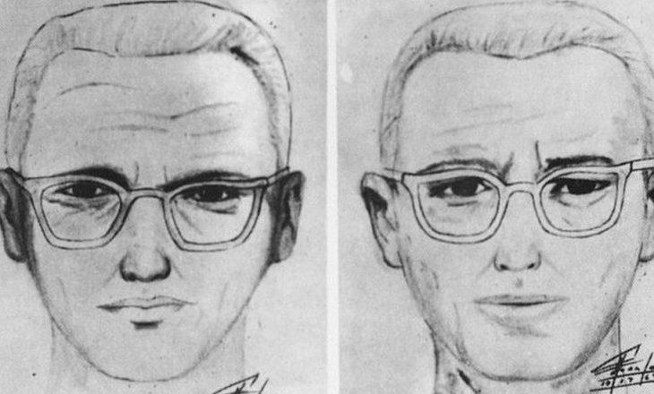 60 vjet më vonë, ç'kodohet shifra e vrasësit në San Francisco