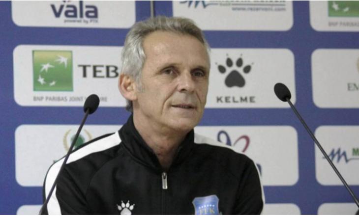 Sahiti thotë se Kosova do të jap maksimumin për të kaluar Grupin B
