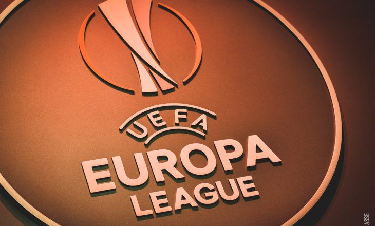 Këto rezultate u arritën në grupet G, H, I, J, K dhe L në Ligën e Evropës