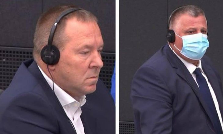 Gucati e Haradinaj paraqiten këtë javë para Speciales si të akuzuar