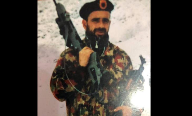 """Vdes ish-ushtari i Brigadës """"Agim Ramadani"""""""