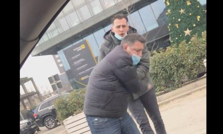 Sulmohet fizikisht gazetari Valon Syla (VIDEO)