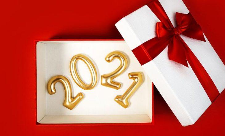 Besëtytni të vjetra – Ç'bëjnë njerëzit nga e mbarë bota për një vit të ri sa më të mbarë?