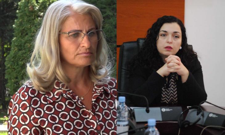Haxhiu pas fjalimit të Osmanit në Shqipëri: Turp që s'e lanë dot as kërkimfalja