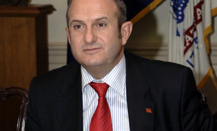 Maqedonia Veriore cakton Buçkovskin përfaqësues special me Bullgarinë