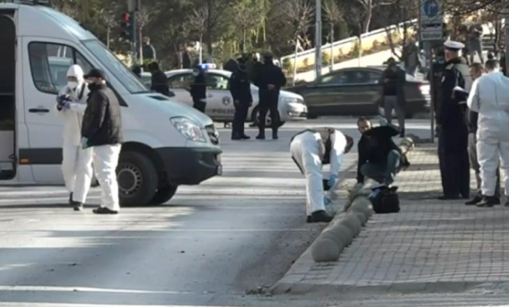 Prokuroria nis hetimet për vrasjen që ndodhi dje në Prishtinë