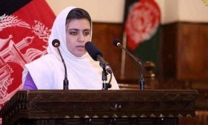 Vritet gazetarja Malala Maiwan dhe shoferi i saj
