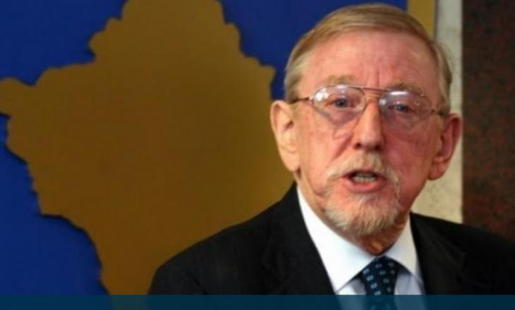 Walker: Nuk ka prova kundër Thaçit dhe të tjerëve