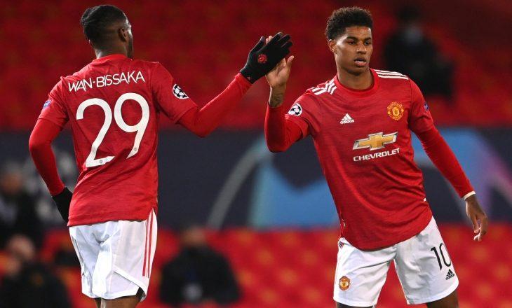 Manchester United mposht Sheffield United