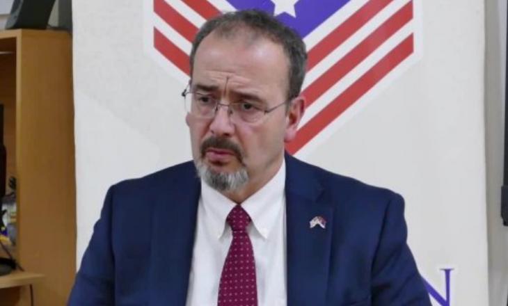 Ambasadori amerikan në Serbi: Ndryshimet në ShBA nuk do të ndikojnë në marrëveshjen e Washingtonit