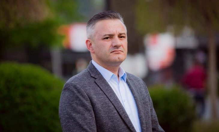 Jashari: Qeveria me buxhetin 2021 nuk ka paraparë asnjë projekt të ri në Skenderaj