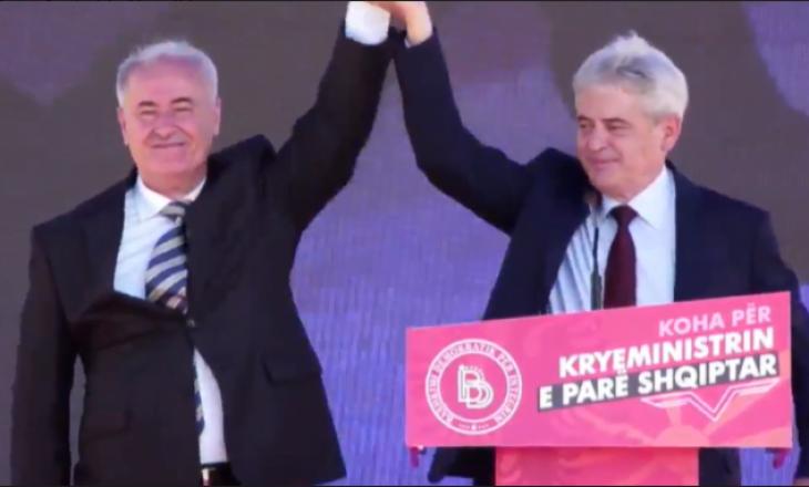 Kandidati shqiptar për kryeministër, nominohet për Avokat të Popullit