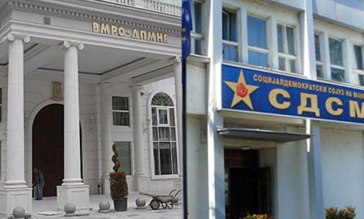 Maqedoni e Veriut, me përplasje fillon debati për regjistrimin e popullsisë