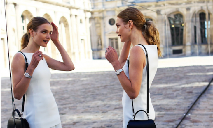 Rregulla të modës që të dukeni sikurse gratë parisiene