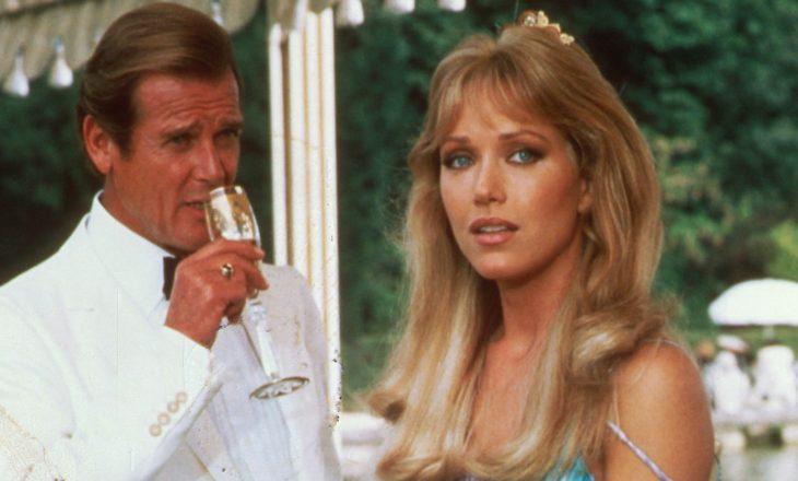 """U shpall e vdekur sa ishte gjallë – """"Vajza e James Bond"""" ndërron jetë"""