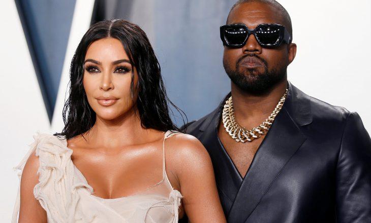 Një veprim i Kanye West bindi Kim Kardashian se divorci ishte i pashmangshëm