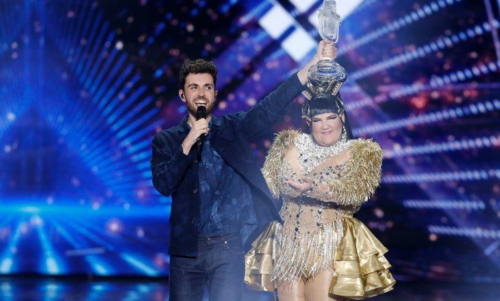 Këtë vit do të kemi një edicion aspak të zakontë të Eurovision-it