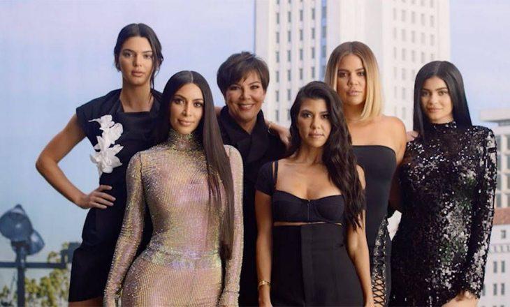 Pas kësaj që bëri familja Kardashian për stafin e saj edhe ju do donit të ishit pjesë e tij