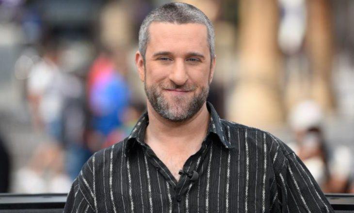 Aktori i njohur shtrihet në spital – diagnostikohet me kancer të fazës së katërt