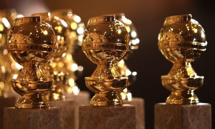 """Për herë të parë në histori Kosova është pjesë e """"Golden Globes"""""""