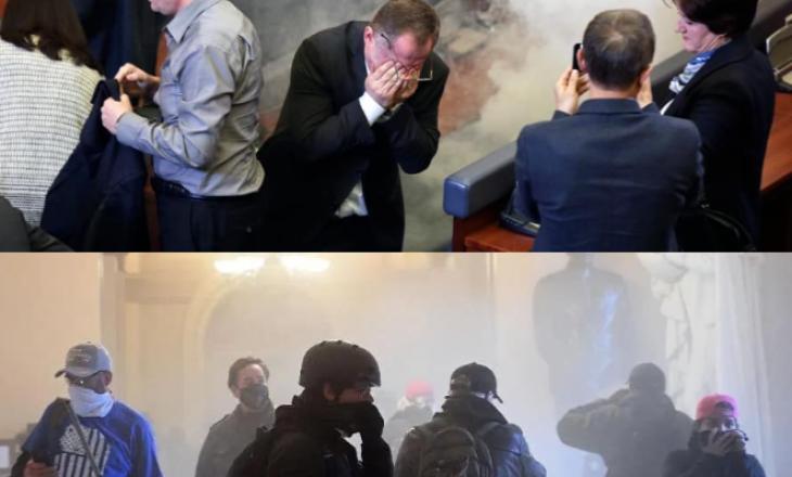 PDK i krahason trazirat në senatin amerikan me veprimet e VV-së