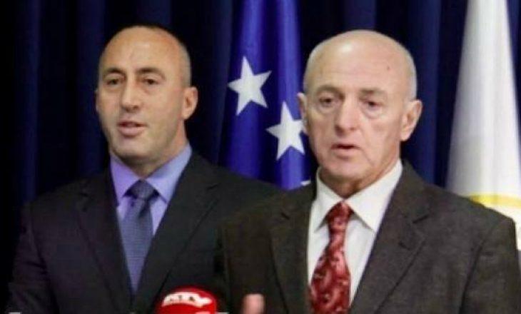 Haradinaj: Profesori Smaka kontribuoi në arsimin e brezave dhe shtetësinë e Kosovës