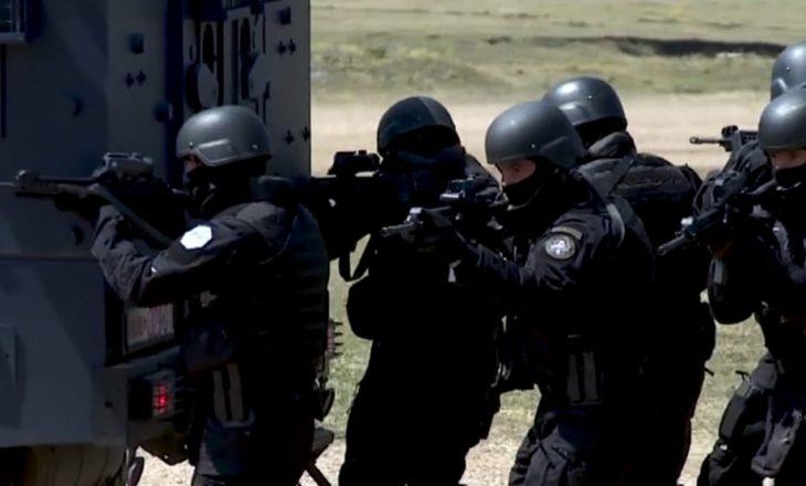 Të parët në ballafaqim me pandeminë dhe luftimin e së keqes – viti 2020 për Policinë e Kosovës