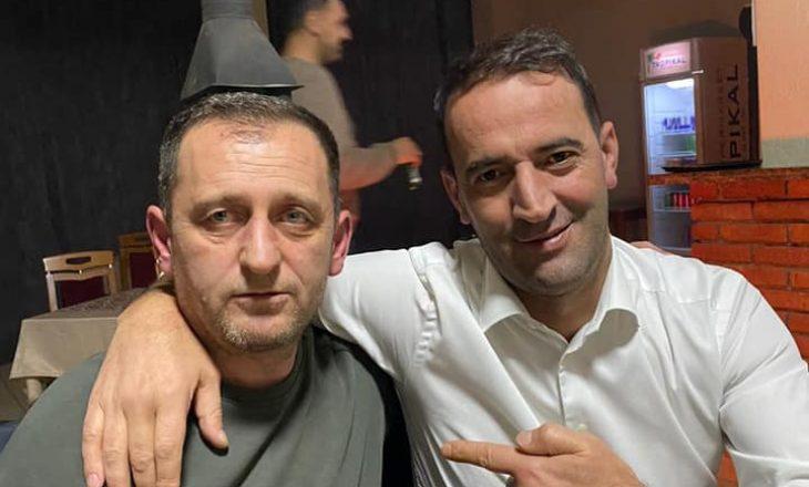 Haradinaj prezanton një kandidat për deputet nga Deçani