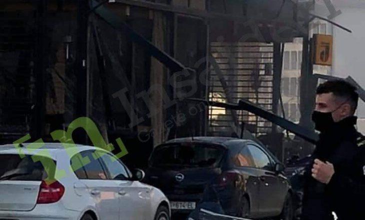 Shkon në 31 numri i të lënduarve nga shpërthimi në Ferizaj
