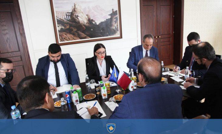 MPJ: Katari është krah Kosovës
