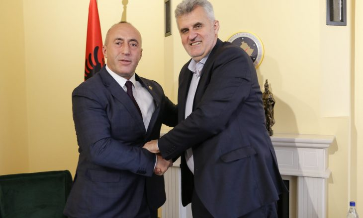Ish deputeti i shqiptarëve të Maqedonisë Ruzhdi Matoshi aderon në AAK