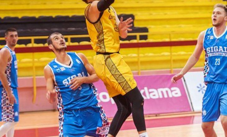 Peja fiton derbin e rivalëve të vjetër, mposht Sigal Prishtinën