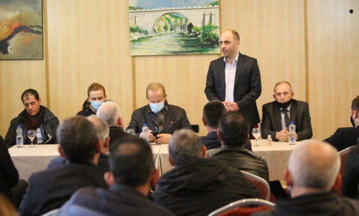 Zyberaj: AKR do të punojë për t'i sjellë para Speciales kriminelët serbë të luftës