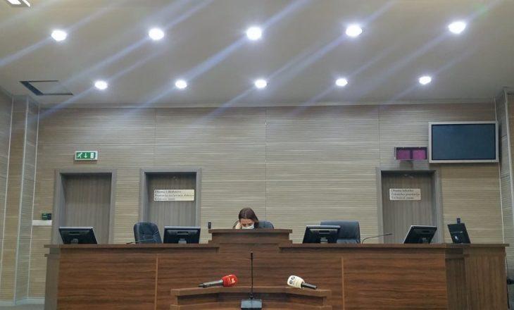 Seanca për rastin e hapjes së konkursit për Drejtor të Policisë shtyhet për 3 shkurt
