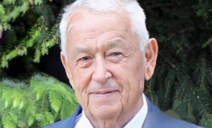 Vdes avokati Bajram Kadriu