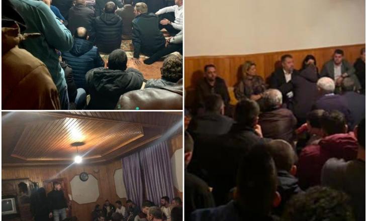 """Lushtaku: """"Gjykimi i Thaçit e Veselit në Hagë motivoi pjesëmarrësit e UÇK-së t'na ndihmojnë në zgjedhje – kjo vërehet nëpër oda"""""""