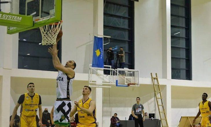 Trepça shënon fitore, mposht Pejën në Mitrovicë