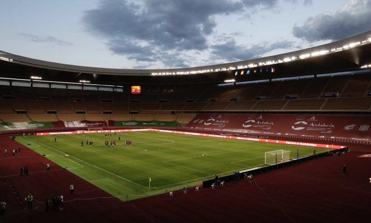 Kosova me Spanjën do të përballet në stadiumin e Sevilla-s
