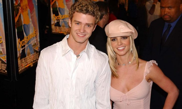 Britney Spears shqetëson fansat – publikon video duke vallëzuar me këngët e ish-të dashurit