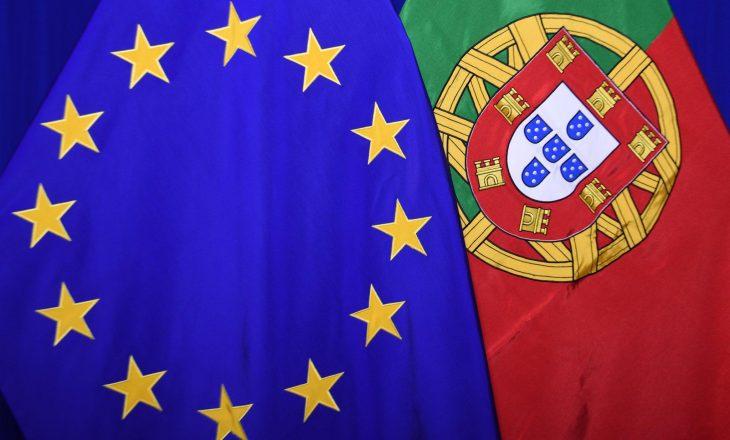 Portugalia merr kryesimin e radhës të Këshillit të BE-së