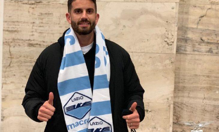 Lazio transferon ish-mbrojtësin e Milan-it Mateo Musacchio