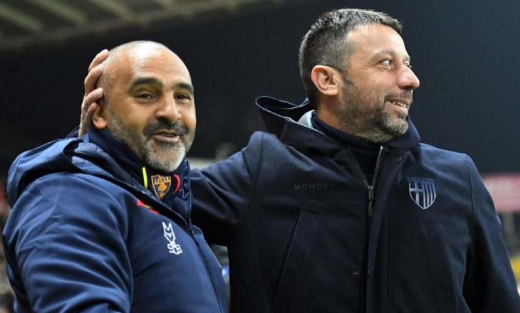 Parma shkarkon Liveranin, rikthen në stol D'Aversën
