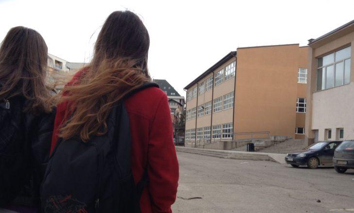 Mbi 200 raste të dhunës në shkolla vetëm gjatë 2020-ës