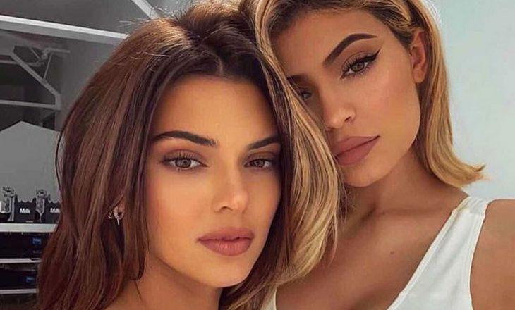 Vendi ku po kalojnë pushimet Kylie dhe Kendall Jenner është parajsa mbi tokë